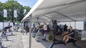 CMB wil dat Steinse fitnessclubs voorlopig buiten actief kunnen blijven