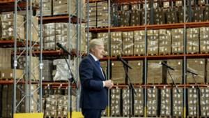 Mondkapjes, vaccins en tests kosten Nederland miljarden euro's