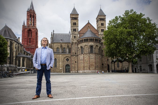 Coronacrisis zet vette streep door Rieu-concerten op het Vrijthof: 'Dit is kloete'