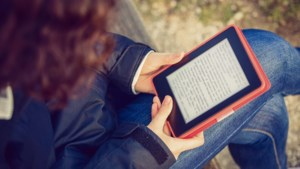 Gratis elektrisch lezen via de bieb