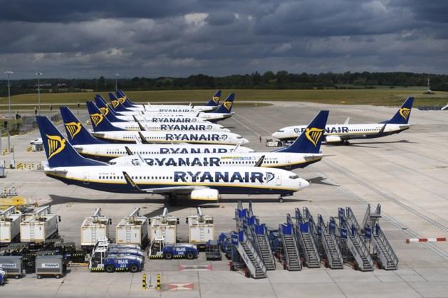 Ryanair-piloten akkoord met loonoffer om banen te behouden