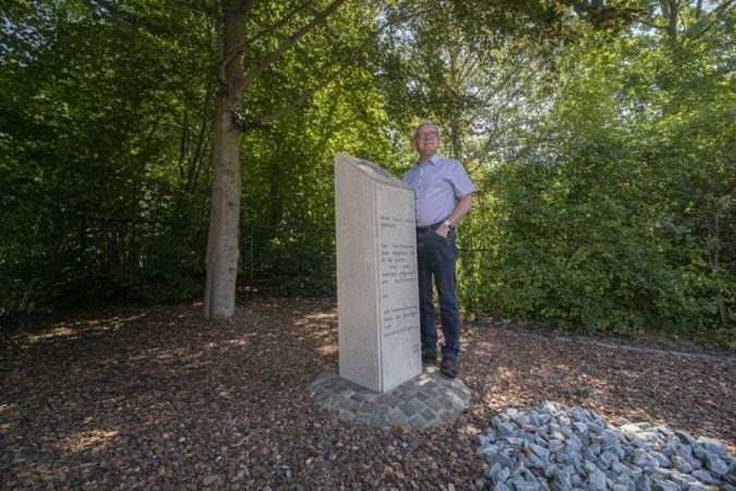 Roep om meer aandacht voor Joods monument in Landgraaf