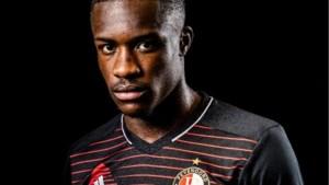 Feyenoord maakt komst Conteh officieel