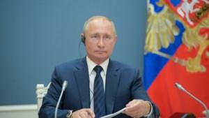 Poetin wint referendum en kan tot 2036 aanblijven als Russische president
