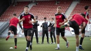 MVV-coach Kalezic: 'Ik lach liever aan het einde van het seizoen, dan aan het begin'