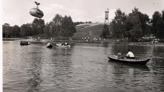 Brunssum wil kabelbaan terug in opgewaardeerd Schutterspark
