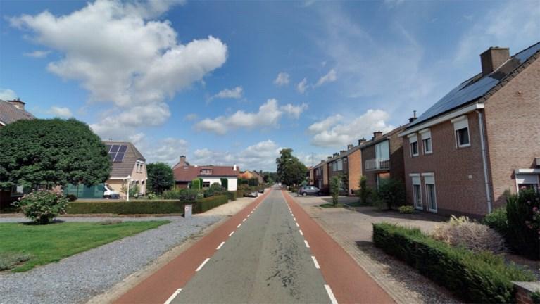 Graetheide wordt weer een woondorp: 'racebaan' wordt smallere straat