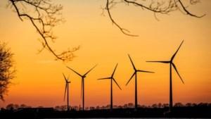 Financiering windpark Egchelse Heide rond, start aanleg deze zomer