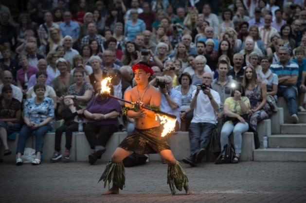 Heemkundevereniging Brunssum houdt Parade-gevoel levend