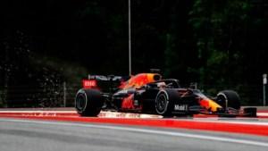 Verstappen derde in eerste training Formule 1