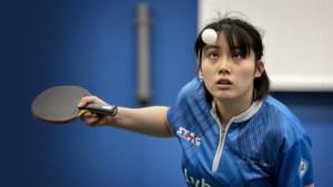 Nederlands kampioene Shuo Han Men speelt komend seizoen in eredivisie mannen én vrouwen