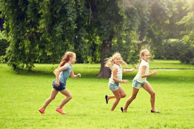 Gratis sporten uitproberen voor kinderen en jongeren