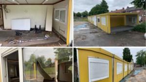 Bewoners Schaesbergerveld willen actie van gemeente tegen 'sloopunits'