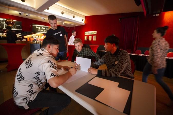Wat Sittard-Geleen volgens jongeren in 2030 moet hebben: een theater van de toekomst voor eigen talent