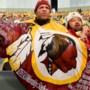 American Footballclub Redskins gaat naam veranderen