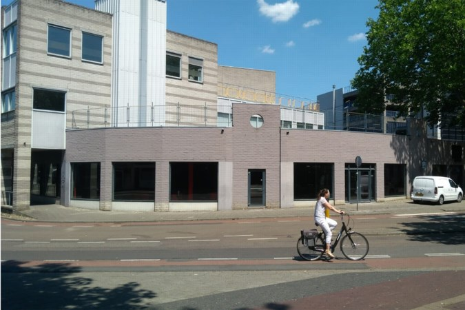 Nieuwe invulling voor voormalige Heerlense horecavakschool