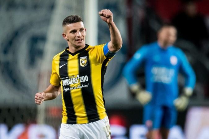 Bryan Linssen alsnog op weg naar Feyenoord