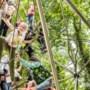 'Pechpark' Klein Zwitserland weer open