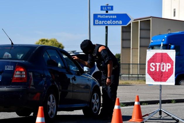 LIVE   200.000 inwoners Catalonië opnieuw in lockdown, WHO meldt recordstijging aantal besmettingen