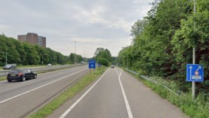 Afrit Heerlense stadsautoweg N281 bij Zuyderland opnieuw drie dagen dicht