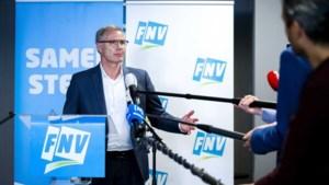 FNV stemt in met uitwerking pensioenakkoord, Koolmees kan door