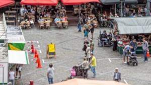 Iedereen moet inleveren op de Markt in Sittard