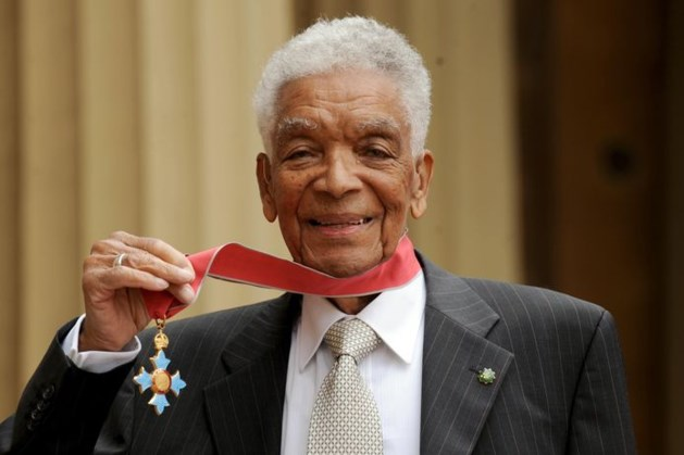 James Bond- en Inception-acteur Earl Cameron (102) overleden