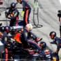 Red Bull: veel geschreeuw, weinig wol, geen resultaat