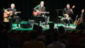 Eindelijk live: Jack Poels doorbreekt de stilte in Weert