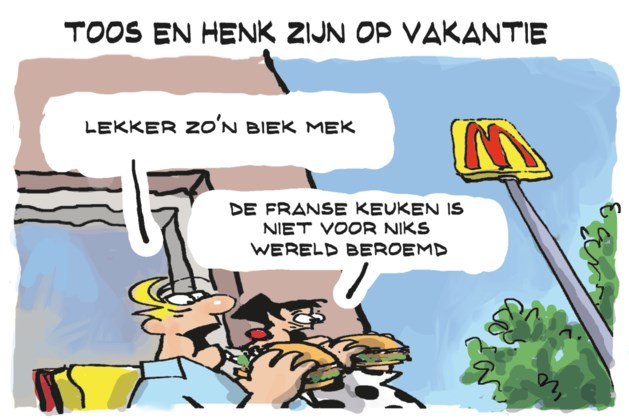 Toos & Henk - 13 juli 2020