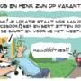 Toos & Henk - 14 juli 2020