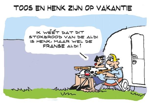Toos & Henk - 15 juli 2020