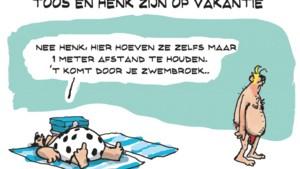 Toos & Henk - 11 juli 2020