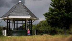 Toezicht in door vandalen geteisterd Kasteelpark Elsloo haast onmogelijk