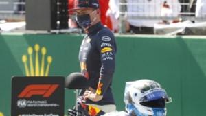 Werk aan de winkel voor het team van Red Bull Racing