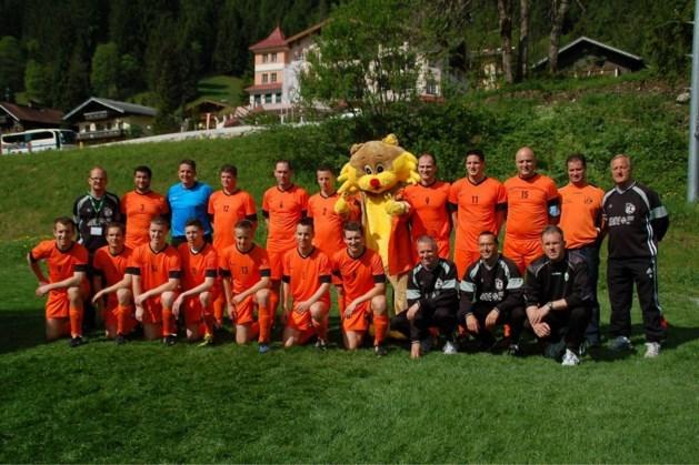 Voetbalkampioenschap bergdorpjes definitief naar 2021
