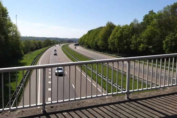 Valkenburg legt zich niet neer bij hernieuwd uitstel geluidswal langs A79 bij Houthem