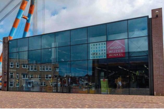 WoonWijzerWinkel Parkstad opent in september aan Rodaboulevard