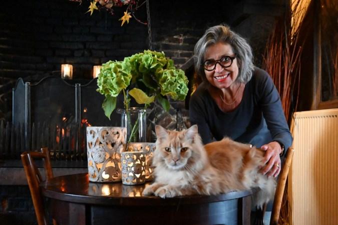 Droom van Margareth van der Voorden kwam in Elsloo uit met eetcafé De Coninx