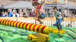 Venray hoopt dat kermis op sportpark De Wetteling door kan gaan
