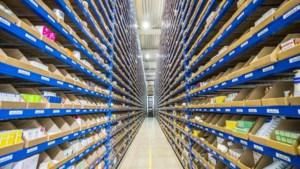 Shop Apotheke Venlo druk gaspedaal omzetgroei dieper in