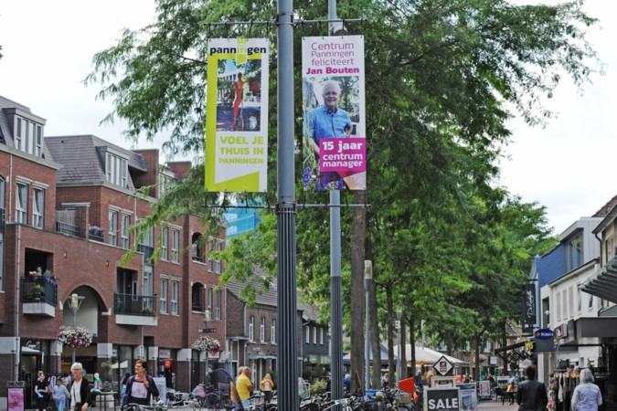 Centrummanager Jan Bouten en Panningen kunnen eigenlijk niet zonder elkaar