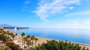 Tientallen Spaanse stranden dicht om drukte