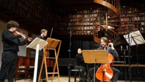 Quarantaine Musicale als vervanger van Kunstdagen Wittem