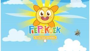Piepekoek.nl leert peuters nu ook spelenderwijs Limburgs met games