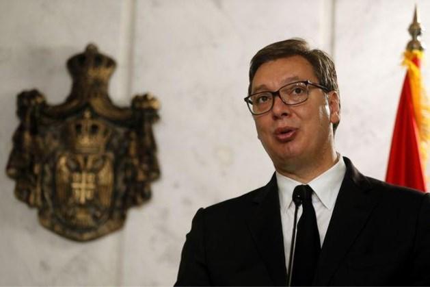 Servië slaat alarm na opleving corona: avondklok ingesteld in Belgrado