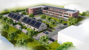 Woonwenz wil 35 huurwoningen op voormalige schoollocatie Reuver