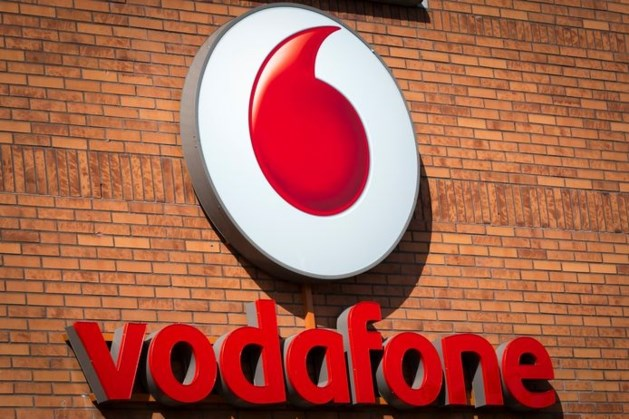 Storing bij Vodafone: mobiel netwerk onbereikbaar
