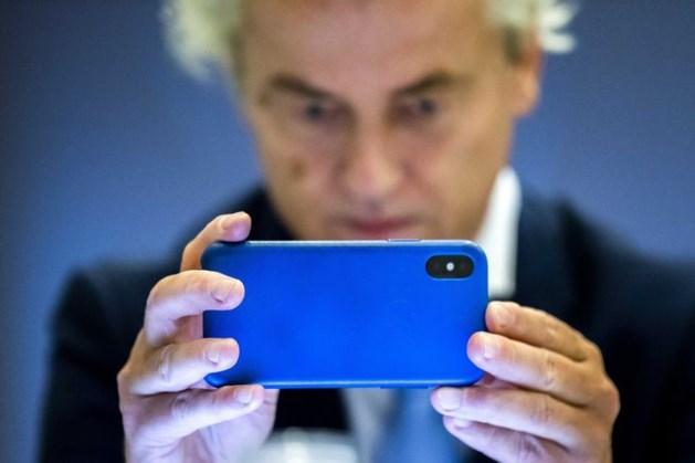 Geert Wilders leest ernstige doodsbedreigingen voor: 'Als ik je tegenkom, steek ik je dood'