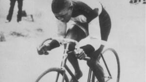 Een zwarte renner die won, dat was even wennen in Maastricht